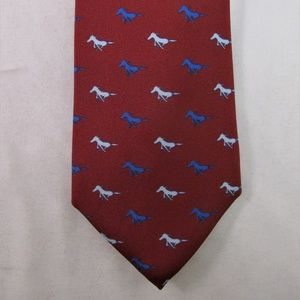 Paul Stuart Men's Silk Tie